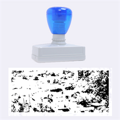 HUANGLONG POOLS Rubber Stamps (Large)