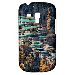 HUANGLONG POOLS Samsung Galaxy S3 MINI I8190 Hardshell Case