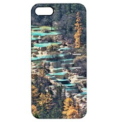HUANGLONG POOLS Apple iPhone 5 Hardshell Case with Stand