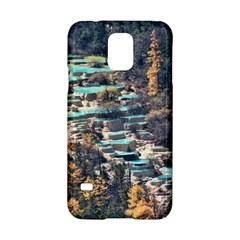 HUANGLONG POOLS Samsung Galaxy S5 Hardshell Case