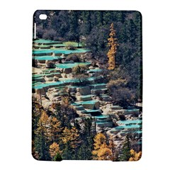 HUANGLONG POOLS iPad Air 2 Hardshell Cases