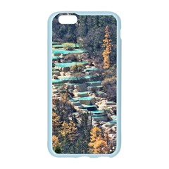 HUANGLONG POOLS Apple Seamless iPhone 6/6S Case (Color)