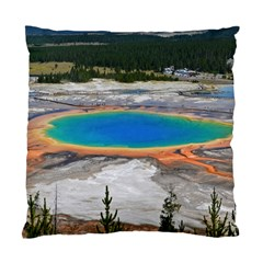 GRAND PRISMATIC Standard Cushion Case (One Side)