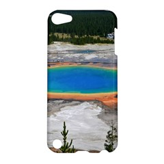 GRAND PRISMATIC Apple iPod Touch 5 Hardshell Case
