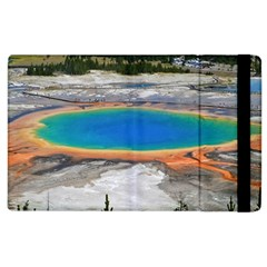 GRAND PRISMATIC Apple iPad 2 Flip Case