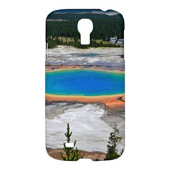 GRAND PRISMATIC Samsung Galaxy S4 I9500/I9505 Hardshell Case