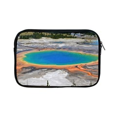 GRAND PRISMATIC Apple iPad Mini Zipper Cases