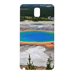GRAND PRISMATIC Samsung Galaxy Note 3 N9005 Hardshell Back Case