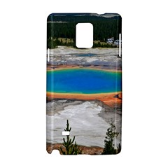 GRAND PRISMATIC Samsung Galaxy Note 4 Hardshell Case