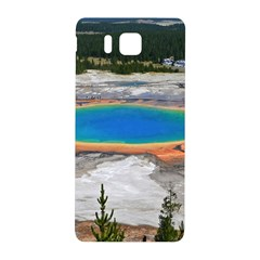 GRAND PRISMATIC Samsung Galaxy Alpha Hardshell Back Case