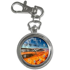FIRE RIVER Key Chain Watches