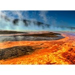 FIRE RIVER You Did It 3D Greeting Card (7x5) Front
