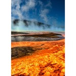 FIRE RIVER You Did It 3D Greeting Card (7x5) Inside
