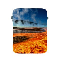 FIRE RIVER Apple iPad 2/3/4 Protective Soft Cases