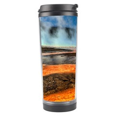 FIRE RIVER Travel Tumblers