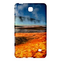 FIRE RIVER Samsung Galaxy Tab 4 (8 ) Hardshell Case