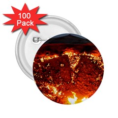 DOOR TO HELL 2.25  Buttons (100 pack)