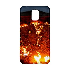 DOOR TO HELL Samsung Galaxy S5 Hardshell Case