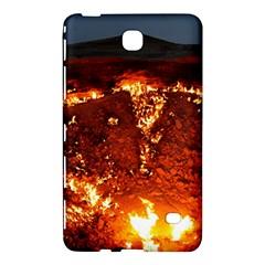 DOOR TO HELL Samsung Galaxy Tab 4 (8 ) Hardshell Case