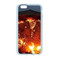 DOOR TO HELL Apple Seamless iPhone 6/6S Case (Color)