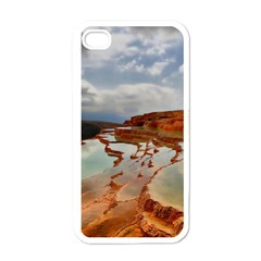 BADAB-E SURT Apple iPhone 4 Case (White)