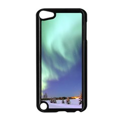 AURORA BOREALIS Apple iPod Touch 5 Case (Black)