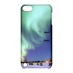 AURORA BOREALIS Apple iPod Touch 5 Hardshell Case with Stand