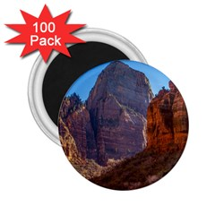 ZION NATIONAL PARK 2.25  Magnets (100 pack)
