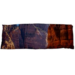 ZION NATIONAL PARK Body Pillow Cases Dakimakura (Two Sides)