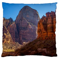 ZION NATIONAL PARK Large Cushion Cases (One Side)