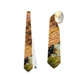 Zhangye Danxia Neckties (two Side)