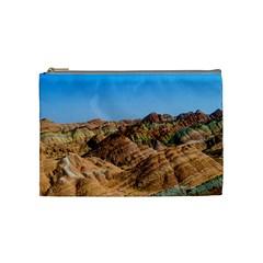 ZHANGYE DANXIA Cosmetic Bag (Medium)