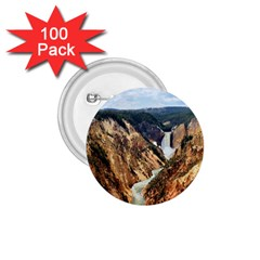 YELLOWSTONE GC 1.75  Buttons (100 pack)