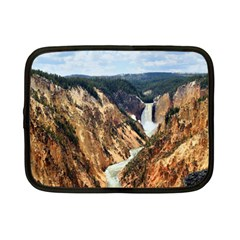 YELLOWSTONE GC Netbook Case (Small)