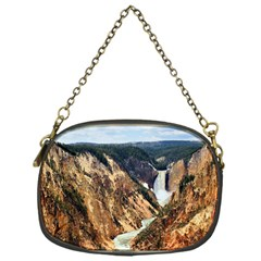 YELLOWSTONE GC Chain Purses (One Side)