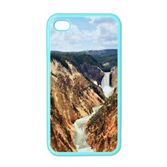 YELLOWSTONE GC Apple iPhone 4 Case (Color)