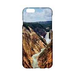 YELLOWSTONE GC Apple iPhone 6/6S Hardshell Case