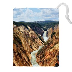 Yellowstone Gc Drawstring Pouches (xxl)