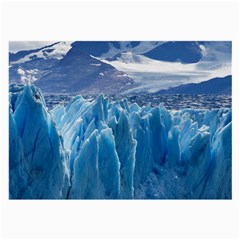 UPSALA GLACIER Large Glasses Cloth (2-Side)