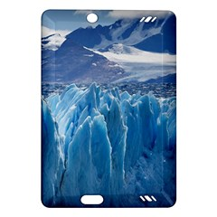 UPSALA GLACIER Kindle Fire HD (2013) Hardshell Case