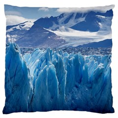 UPSALA GLACIER Standard Flano Cushion Cases (Two Sides)