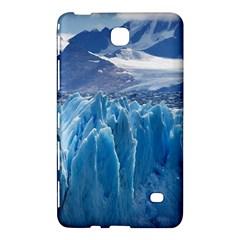 Upsala Glacier Samsung Galaxy Tab 4 (8 ) Hardshell Case