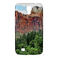 UPPER EMERALD TRAIL Samsung Galaxy Mega 6.3  I9200 Hardshell Case