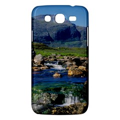 THE CLISHAM Samsung Galaxy Mega 5.8 I9152 Hardshell Case
