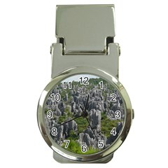 STONE FOREST 1 Money Clip Watches
