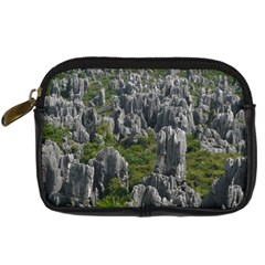 STONE FOREST 1 Digital Camera Cases