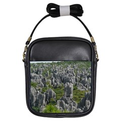 STONE FOREST 1 Girls Sling Bags