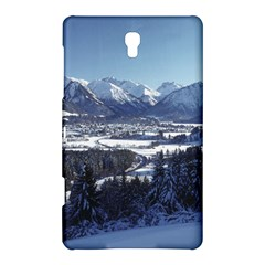 SNOWY MOUNTAINS Samsung Galaxy Tab S (8.4 ) Hardshell Case