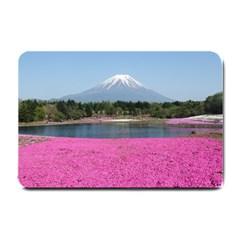 SHIBAZAKURA Small Doormat