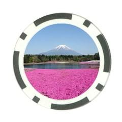 SHIBAZAKURA Poker Chip Card Guards